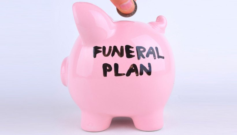 Funeral-plans